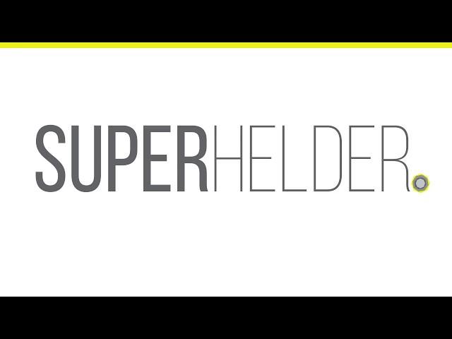 het Superhelder model: van angst naar vertrouwen