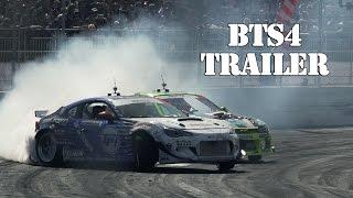 Behind The Smoke Season 4 - Dai Yoshihara'S Formula Drift Challenge To The Top