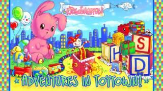 NekoShuffle - Adventures in ToyTown! [Happy Hardcore Mix!]