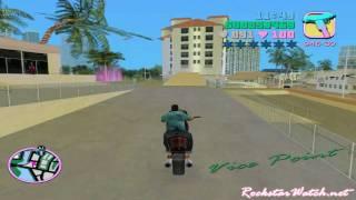 #23 - Love Juice | Grand Theft Auto: Vice City (PC)