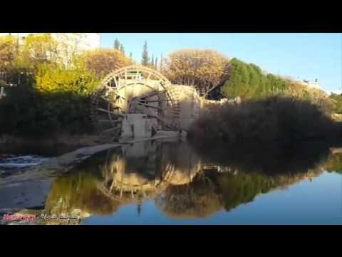 مدينة حماة Hama City