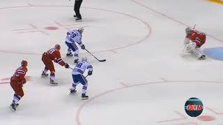Sochi Hockey Open: Локомотив vs СКА 07.08.2018