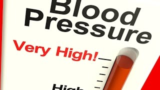 Blood Pressure Health Rant