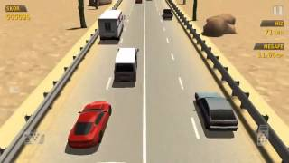 Traffic Racer Record 1 Million + Point Legal