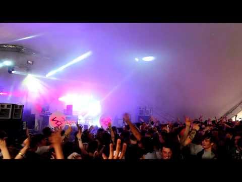 Jaguar Skills - Live At Parklife, Manchester 2015