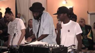 Luv Injection Beat Up Shitimane(LAST MAN STANDING) 17/7/2009  PT4