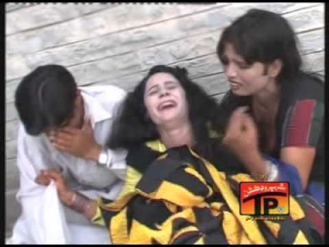 Kithe Munhanjo Janib   Fozia Soomro   Album 2535   Sindhi Songs   Thar Production
