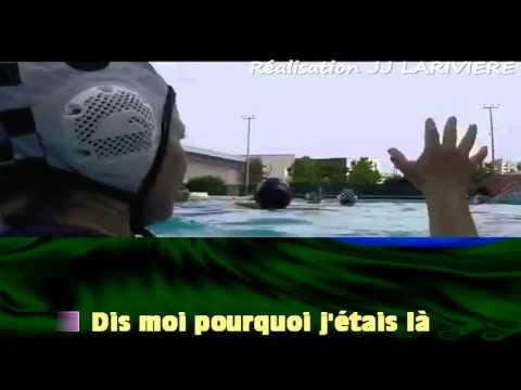 CALOGERO   UN JOUR AU MAUVAIS ENDROIT I G C JJ Karaoké
