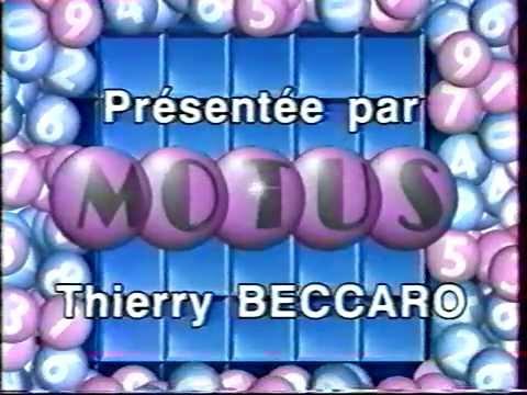 Motus émission n°1
