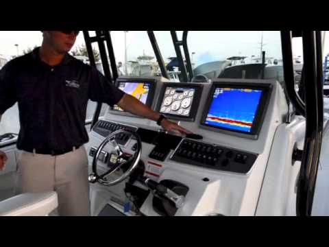 42 Hydra Sports Custom with Tower Plantation Boat Mart ...