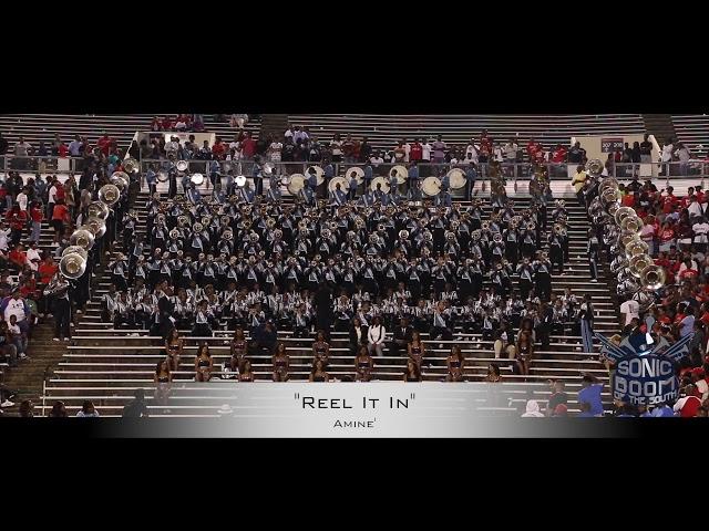 5th Quarter - Jackson State University vs Alabama A&M 2018