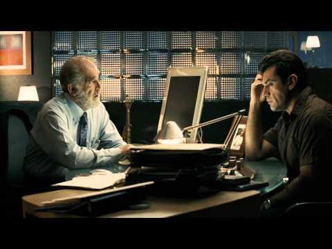 Trailer Oficial LABIOS ROJOS - 2011