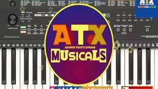 ATX MUSICALS DJ MIX Jatiya Dhodiya Orchestra Sounds 🎹