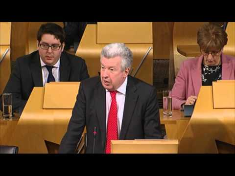 General Questions - Scottish Parliament: 17th December 2015