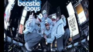 Beastie Boys Posse In Effect Instrumental