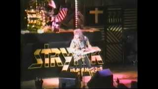 Stryper - Reason For The Season (Lancaster, PA, 1985-11-16) (Aud Shot)