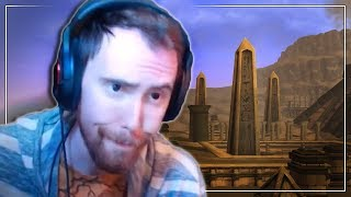 Asmongold's Secret to Staying Productive (Best of Asmongold Ep. 87)