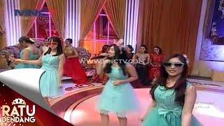 "Video JKT48 "" Sambalado "" - Ratu Dendang (23/12) download MP3, 3GP, MP4, WEBM, AVI, FLV Oktober 2017"