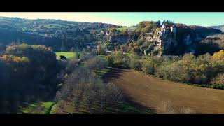 FLY Dordogne Lot Lacave by the Peter-S-Band