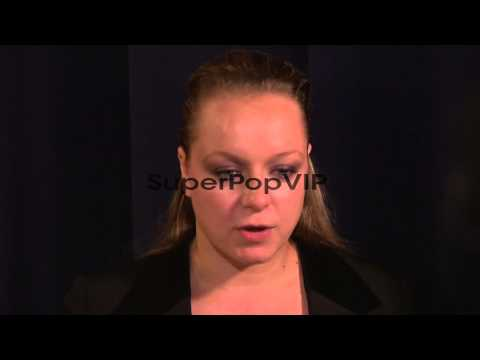 INTERVIEW: Samantha Morton on working with Michael Mann a...