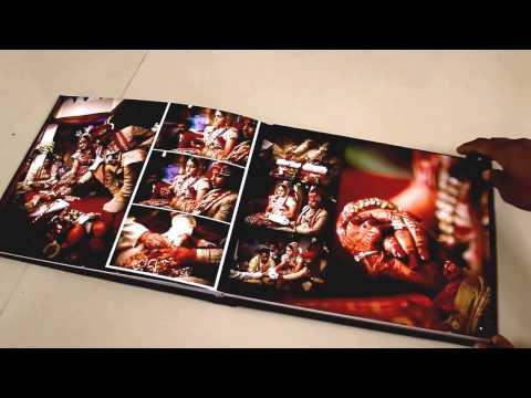Candid KariZma album Sample (Silverline Photography)
