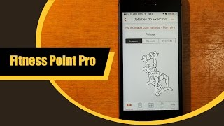 Скачать Fitness Point Pro Fitness App Review IOS