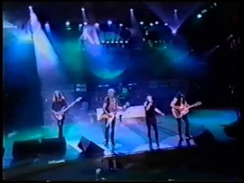 scorpions 1997 when the smoke is going down