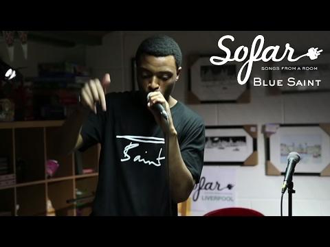 Blue Saint - L.I.L.I   Sofar Liverpool