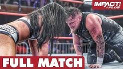 Tessa Blanchard vs Sami Callihan: FULL MATCH (Unbreakable 2019)   IMPACT Wrestling Full Matches
