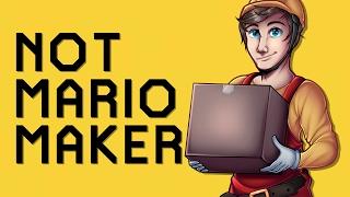 NOT MARIO MAKER