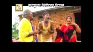Bengali Folk Songs | Bihaner Nake Siyan | Samiran Das Baul Song