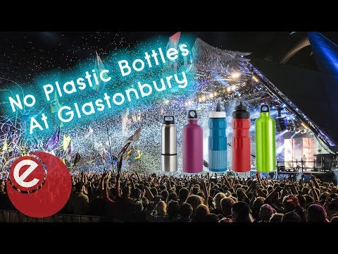 Glastonbury No Plastic Bottles | Energy Live News Mp3