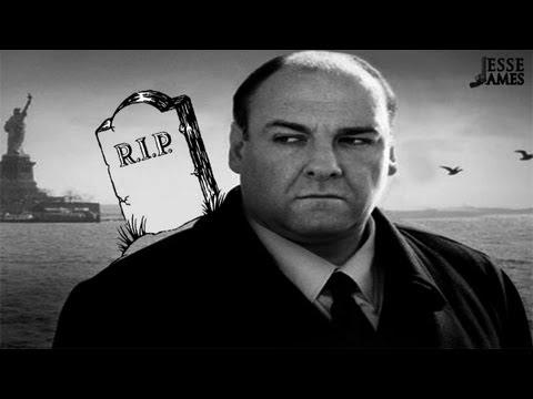Tony Soprano Tribute Hip Hop Rap Instrumental