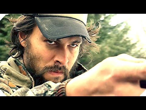 SUGAR MOUNTAIN (Jason Momoa, Thriller) - TRAILER