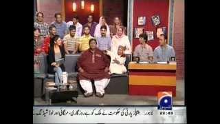 Khabarnak 15 july 2012 Part 3/3