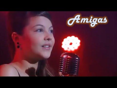 Chiquititas Marian canta