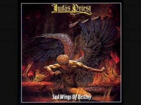 Judas Priest - Victim Of Changes