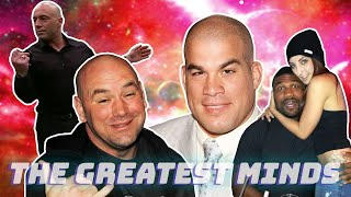 The Greatest Minds of MMA - Ep 9