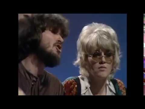 Delaney & Bonnie & Friends with Eric Clapton - Poor Elijah (live on The Price Of Fame, 1969)