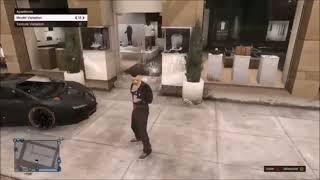 UPO CONTAS GRÁTIS PARA GTA 5 /PS3/PS4/XBX360/XONE/PC/UPANDO CONTA PARA GTA V ONLINE