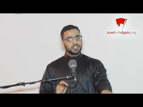 Sheikh Hussain Al-Nashed: Hussain in the 21st Century: A Message to uplift Humanity
