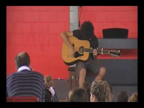 John Butler - Ocean Cover LIVE by John Buttigieg