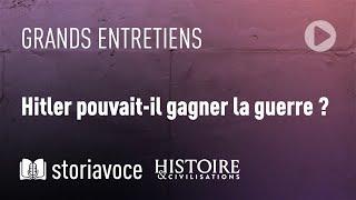 Hitler pouvait-il gagner la guerre?