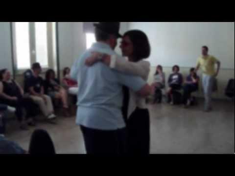 PsicoTangoTerapia. Laboratorio tango e counseling.