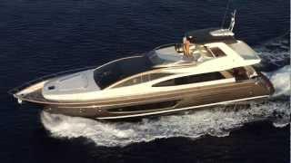 Riva Luxury Yacht - 75' Venere Super