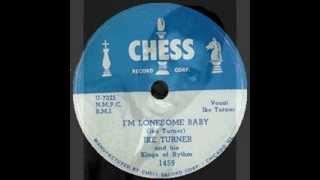 Ike Turner - I