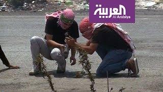 مواجهات بين طلبة جامعة بيرزيت وقوات الاحتلال الاسرائيلي