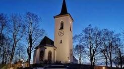 8. Febr.2020 Wandelkonzert Wahlern Kirche Schwarzenburg