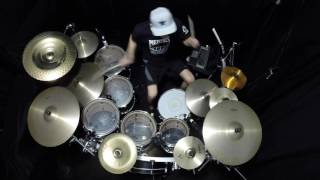 The Greatest Drum Cover - Sia.mp3