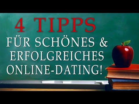erfolgreiches online dating